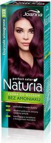 Joanna Naturia Perfect Color 133 Dojrzale wino