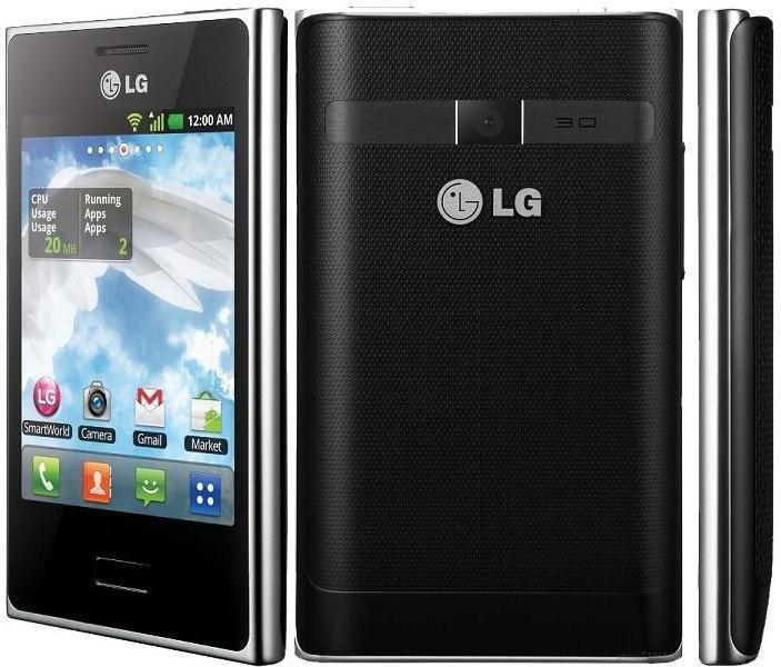 LG E400 Swift L3