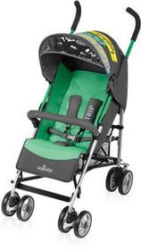Baby Design Trip 04 GREEN-GREY