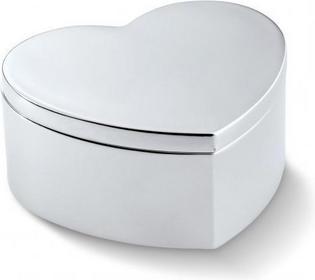 Philippi HEART Pojemnik - Pudełko na biżuterię - Szkatułka
