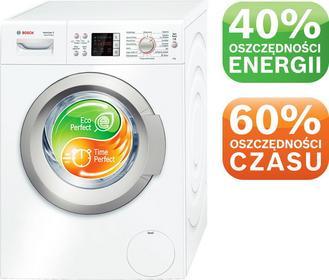 Bosch WAQ20461PL