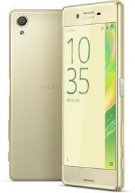 Sony Xperia X Dual Sim Złoty