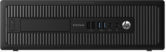 HP EliteDesk 800 G1 SFF (J0F08EA)