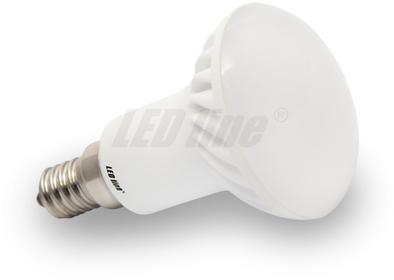 LED Line Żarówka LED SMD E14 JDR 230V 4W biała ciepła 242632