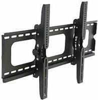 ART Uchwyt AR-11 do telewizora LCD | czarny | 42-70 100KG | VESA AR-11 czarny