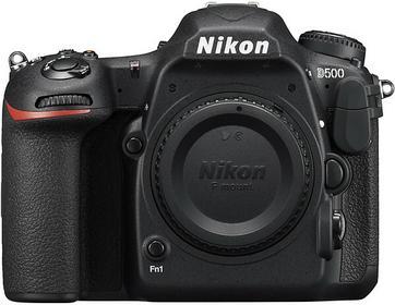 Nikon D500 body czarny