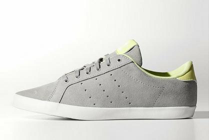 Adidas Miss Stan B26264 szaro-zielony