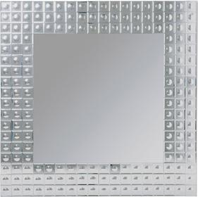 Kare Design Lustro Bubble 110x110 - - Lustro Bubble (110x110)