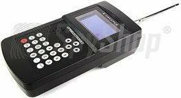 Optoelectronics Security Profesjonalny wykrywacz podsłuchów X Sweeper