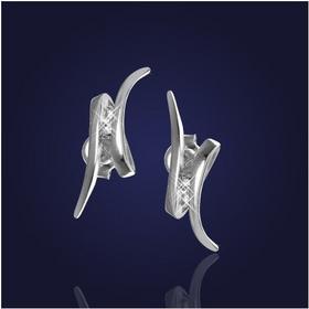 AnKa Biżuteria Biżuteria z kolekcji: Rozważna i romantyczna - piękne kolczyki z