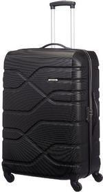 Samsonite Mała walizka czarna AMERICAN TOURISTER 87A*002