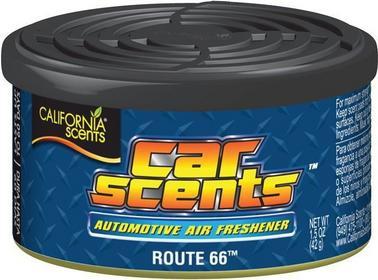 CALIFORNIA SCENTS Car Scents - Route 66 (zapach do auta)