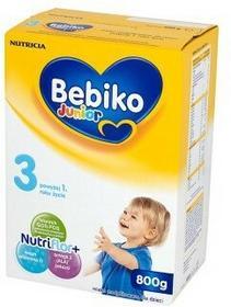 Bebiko Junior 3 Nutriflor+ 800g