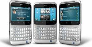 HTC A810 Cha Cha