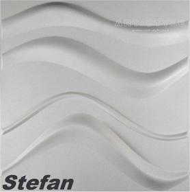 3d Elite Panels 1 m2, Panel 3D STEFAN (50 x 50 cm)