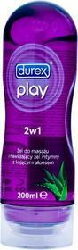 Durex Play 2w1 Żel Nawilżający z Aloesem