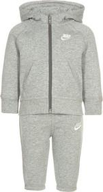 Nike Performance Dres dark grey heather/sail 678935