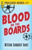 William Campbell Gault EBOOK Blood on the Boards