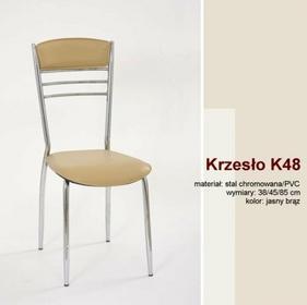 Halmar Krzesło K48