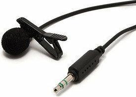 Drift Innovation Mikrofon zewnętrzny do kamer Ghost