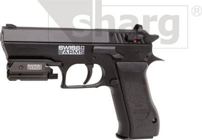 CyberGun Pistolet Swiss Arms 941 - 288014