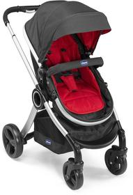 Chicco Urban 2w1 RED WAVE