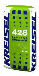 Kreisel ZW428 zaprawa wyrównawcza 25kg