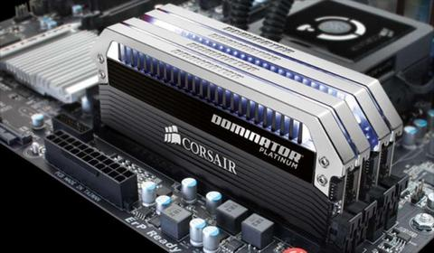 Corsair 32 GB CMD32GX3M4A1600C9