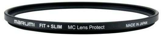 Marumi Fit + Slim MC Lens Protect 55 mm