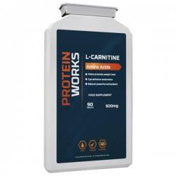 The Protein Works L-Carnitine