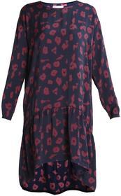 Moss Copenhagen MADDIE Sukienka letnia black