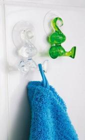 Koziol Wieszak na ręczniki moritz