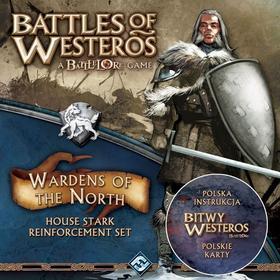 Galakta Bitwyesteros: Strażnicy Północy
