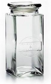 Maxwel & Williams Maxwell Williams Old England Pojemnik Słój Szklany 1,5 l