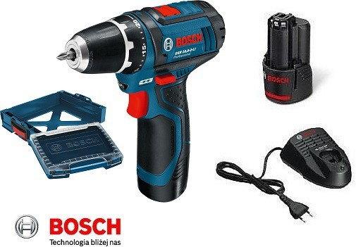 Bosch GSR 10,8-2 Li