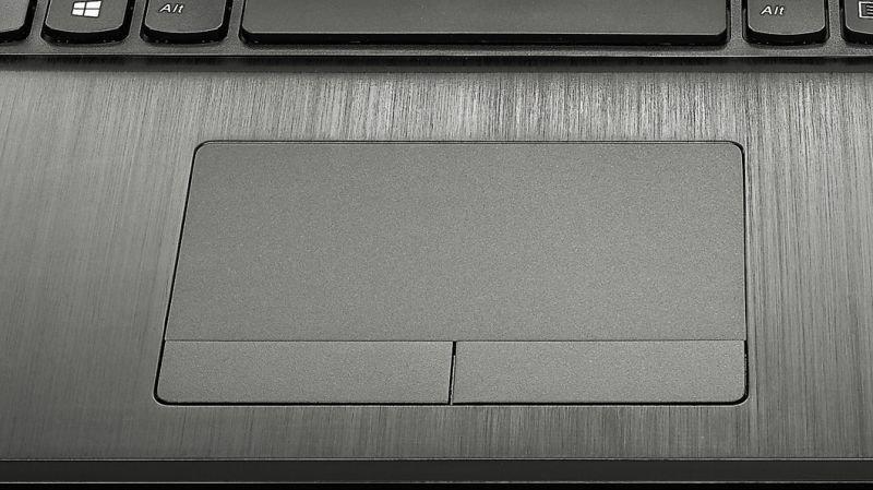 """Lenovo IdeaPad G700 17,3"""", Core i5 2,6GHz, 4GB RAM, 1000GB HDD + 8GB SSD (59-377124)"""