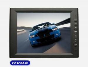 NVOX MONITOR SAMOCHODOWY LCD 10