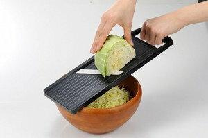 Kyocera Mega krajalnica ceramiczna do warzyw, z regulacją grubości