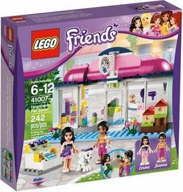 LEGO Friends - Salon dla zwierząt w Heartlake 41007
