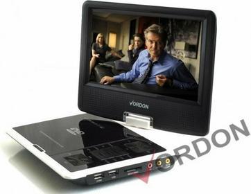 Vordon TV/DIVX 10.2