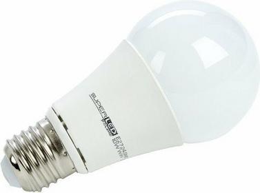 Superled Żarówka LED E27 24 SMD 2835 10W (80W) 800lm 230V barwa ciepła
