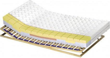 M&K Foam Materac Bio Dream Elastik - Salon firmowy Koło