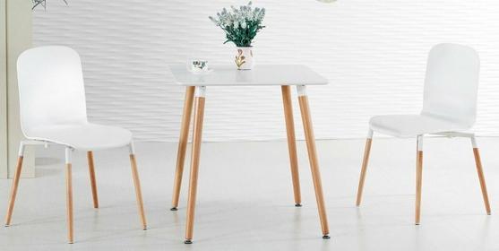 Halmar Zestaw Socrates KW + 2 krzesła K165