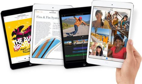 Apple iPad mini Retina 64GB 4G