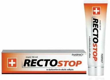 Pharmacy Rectostop 50 ml