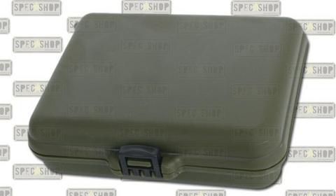 FOSCO Industries FOSCO - Zestaw Surwiwalowy - Combat Survival Kit Waterproof