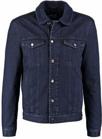 Kiomi Kurtka jeansowa dark blue K-0815-M-0913