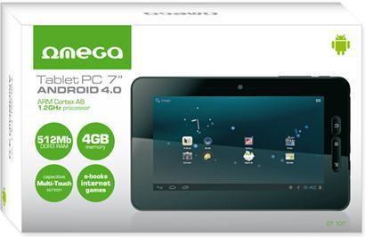 Omega T107