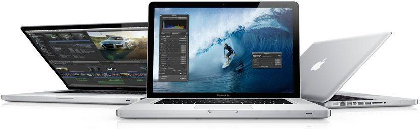 Apple MacBook Pro MJLT2ZE/A 15,4
