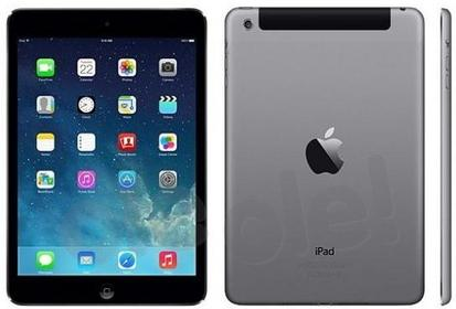 Apple iPad mini Retina 32GB LTE Space Gray (ME820FD/A)